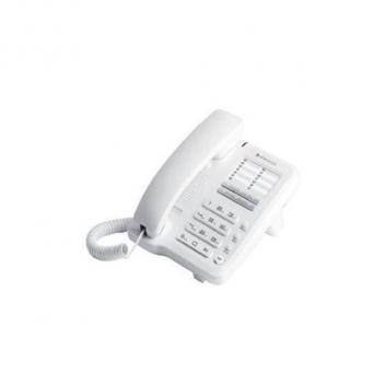 Cortelco Single Line Economy Value-line Phone-Frost