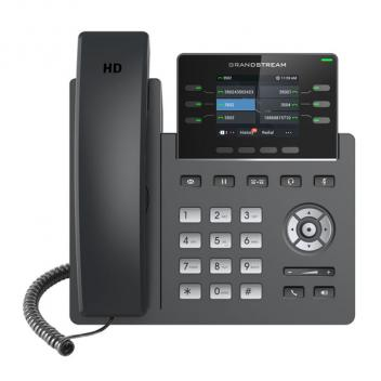 Grandstream GS-GRP2613 Carrier-Grade IP Corded Phone