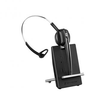 Sennheiser D10 BS USB Wireless Headset