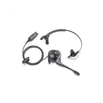 Plantronics DUOSET H141N Corded Headset