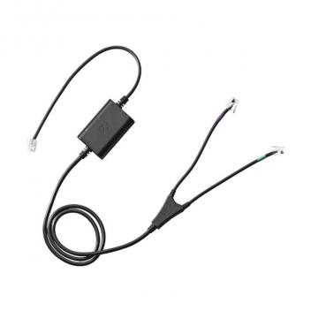 Sennheiser Avaya Electronic Hook Switch Cable for 1400, 9400 and 9500 series phones