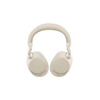 Jabra Evolve2 85 Link 380C UC Stereo Beige Wireless Headset