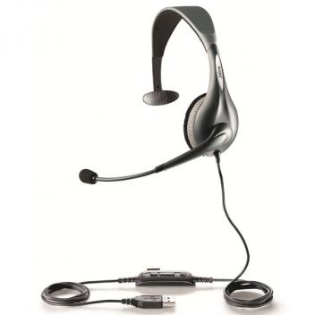Jabra UC Voice 150 Mono USB Corded Headset