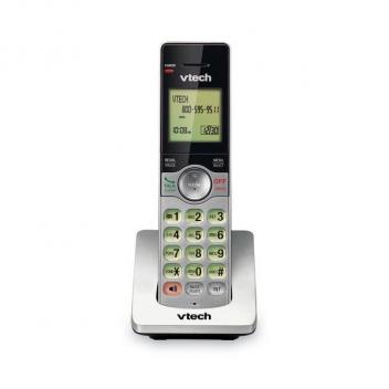Vtech VT-CS6909 CS69xx DECT 6.0 Accessory Handset - Silver