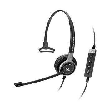 Sennheiser SC630 USB CTRL Ultra Noise Canceling Mono USB Headset