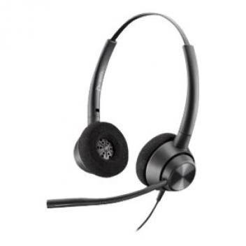 Plantronics ENCOREPRO EP320 QD Corded headset